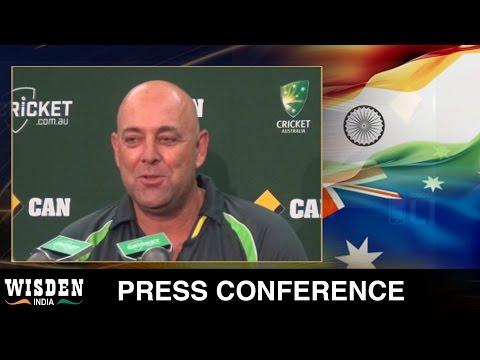Darren Lehmann Press Conference | Australia v India, Fourth Test, Day 3 | Wisden India