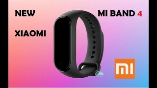 How is the new xiaomi my band 4?  real photos