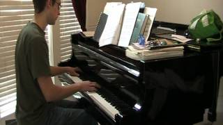 Love Song Without Words - Original Composition #14