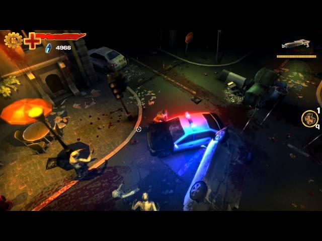 Руководство запуска: Guns n Zombies по сети