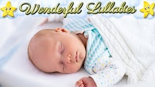 Super Soothing Baby Musicbox Lullaby ♥ Best Soft Bedtime Sleep Song ♫ Good Night Sweet Dreams