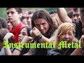 The Best of Modern Heavy Metal [Instrumental Compilation]