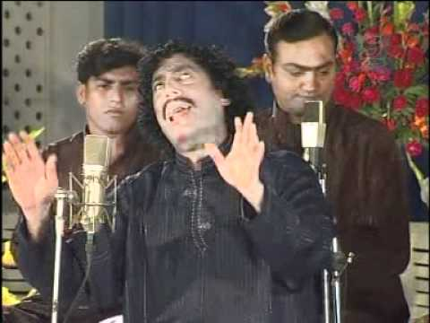 Naat Main Arbi Mahiey Di Qawali By Arif Feroz Khan video