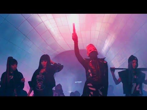 SEOTAIJI&BOYS X 2NE1 X BTS - COME BACK HOME (MASHUP)