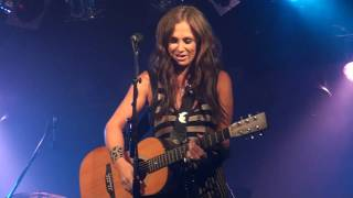 Watch Kasey Chambers A Little Bit Lonesome video