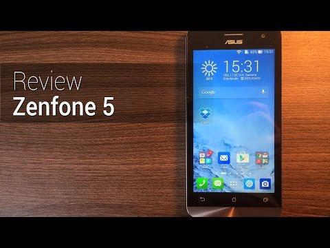 Review: Asus Zenfone 5 - Tudocelular.com