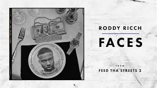 Roddy Ricch Faces Official Audio