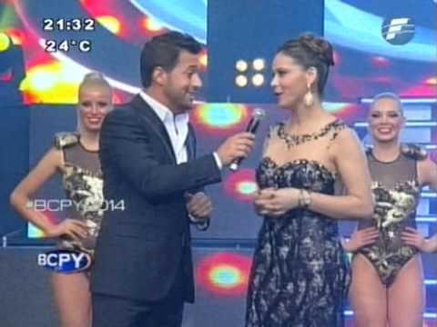 Milva Gauto Vs. Liliana Alvarez #BCPY2014