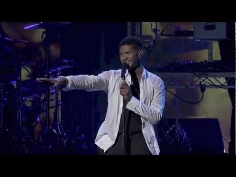 Usher - There Goes My Baby (Live at iTunes Festival 2012)