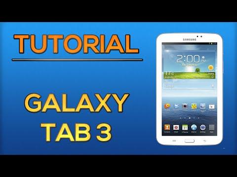 Tutorial - Como instalar Recovery + Instalar ROM no Galaxy Tab 3