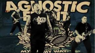 Watch Agnostic Front My Life video