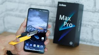 Review ASUS ZenFone Max Pro M2, Nge-game 7 Jam Nonstop!