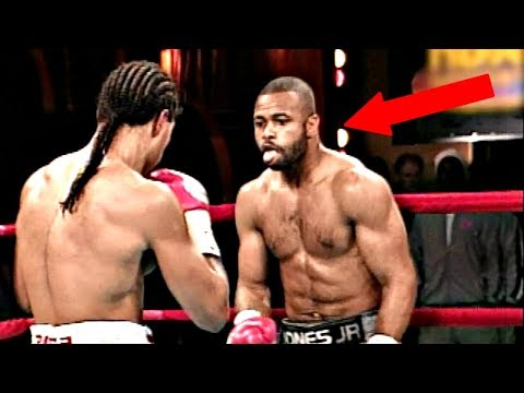 BLTV counts down a brand new series taking a look at the greatest showboating moments in combat sports history the will never be forgotten. Featuring Roy Jones Jr, Mike Tyson, Cody Gardbrandt...