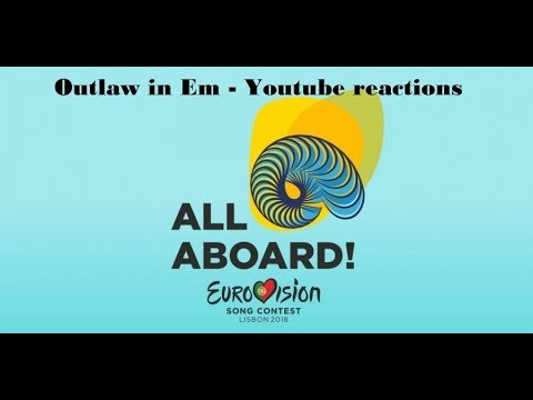OUTLAW IN EM - Youtube reactions