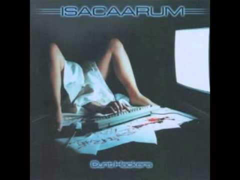 Isacaarum - Bitchbrigade