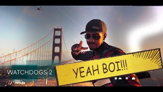 Toby's Watchdogs 2 Review: Greatest Open World Game of All Time?