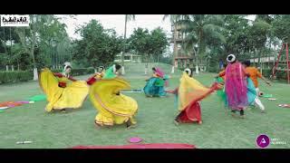 Dekho Ayi Holi | Nritya Rhythm | Holi Song