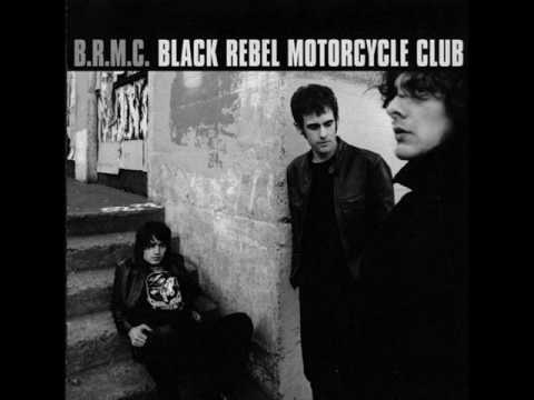 Black Rebel Motorcycle Club - Too Real
