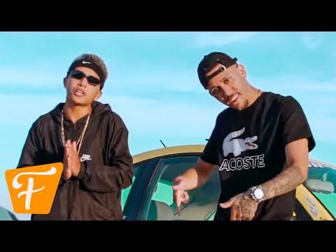 MC Zaquin e MC Braz - Imagina Só (Official Music Video)