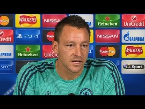 John Terry Criticises TV Pundit Robbie Savage As He Defends Chelsea's Recent Poor Performances