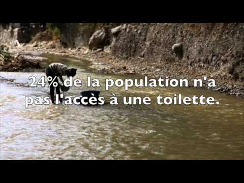 Water Deprivation in Haiti