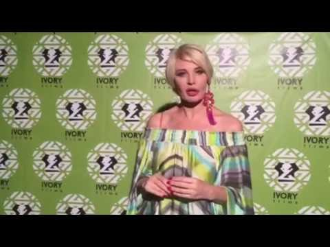 Светлана Вольнова и Charity Woman Hub