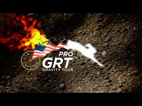 2014 Snowshoe Pro GRT Race Highlights