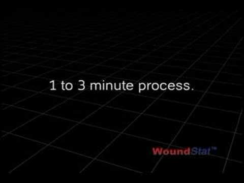 how to use quick clot