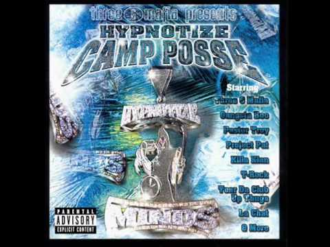 Hypnotize Camp Posse - We Aint Playin (Feat. Three 6 Mafia;...