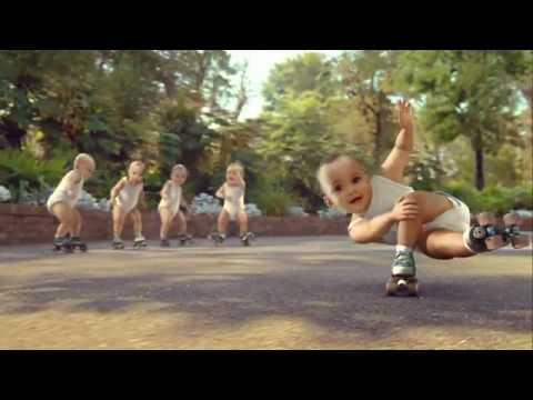 Bebes acrobáticos, Niños, videos chistosos y videos graciosos.flv