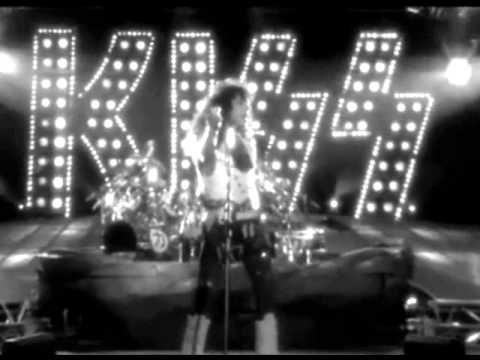 Paul Stanley - Hold Me Touch Me