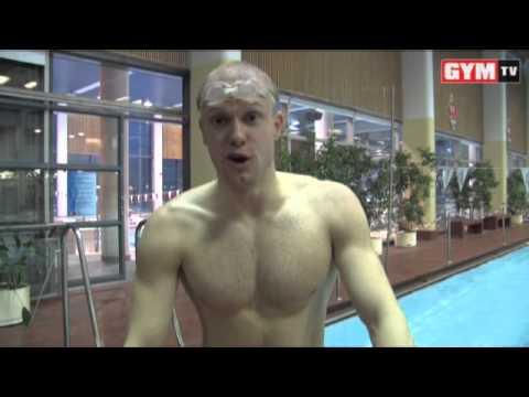 FAST-TV: Eetun uintikoulu osa 1 - rintauinnin tekniikat