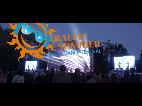 Baltic Summer Radio Dance Festival