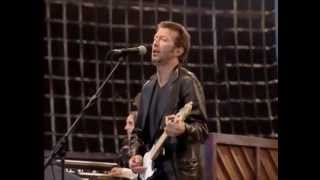 Eric Clapton - Badge 2# (Live in Hyde Park)