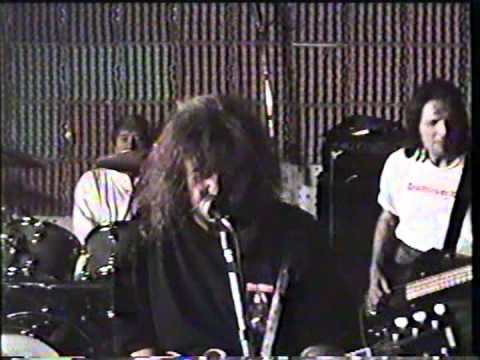 Bruce, Dunaway&Smith of Alice Cooper - Muscle of Love (private jam in Phoenix '99)
