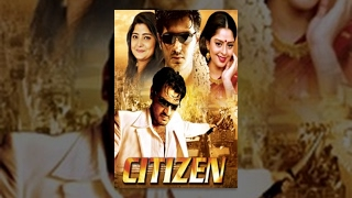 Citizen (2014)