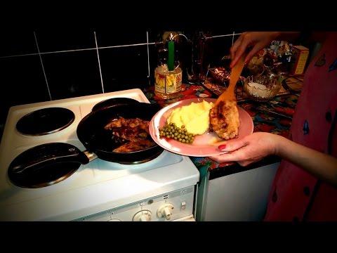 Как приготовить филе минтая - видео