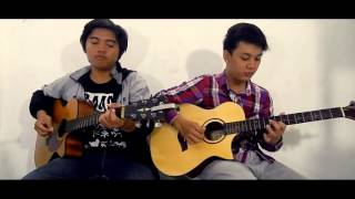 DEPAPEPE - Ready! Go!! (Cover) ADcoustic