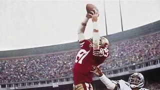 SCFHOF Class of 2018: Dwight Clark (Full Video)
