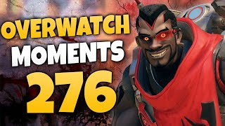 Overwatch Moments #276