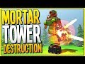 Lagu DESTROYING MASSIVE CANNON TOWERS IN MULTIPLAYER VR - Mortars VR Multiplayer - VR HTC Vive