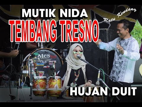 Download Lagu  MUTIK NIDA RATU KENDANG - TEMBANG TRESNO Mp3 Free