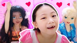 Barbie Boxfort School | Bug