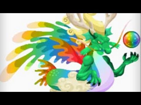 How To Get LEGENDARY DRAGON in Dragon City By Breeding EPIC Review Yo