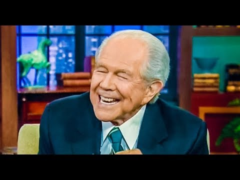 Pat Robertson: Maybe God Wanted Your Kid To Die...