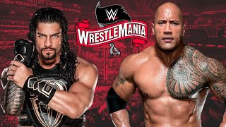 WrestleMania 36: 10 Matches We Most Want To See