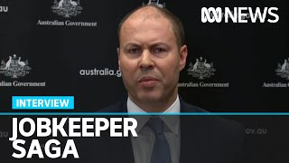 JobKeeper $60b error: Treasurer asked to front Senate Committee to explain | ABC News