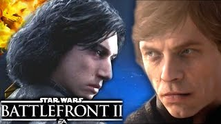 Why the Battlefront 2 Story will blow you away [Predictions]