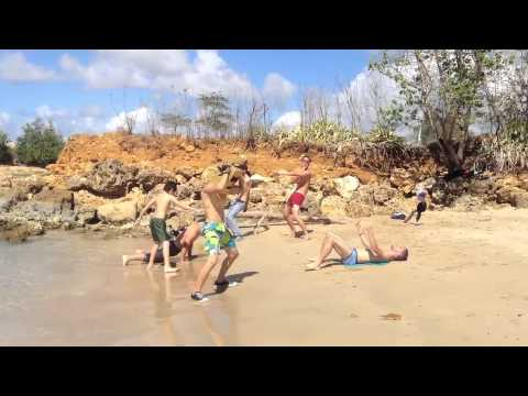 Harlem Shake (Puerto Rico)