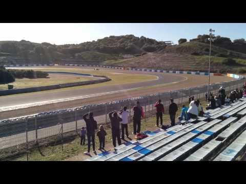 Fernando Alonso 2015 estreno en McLaren Honda test